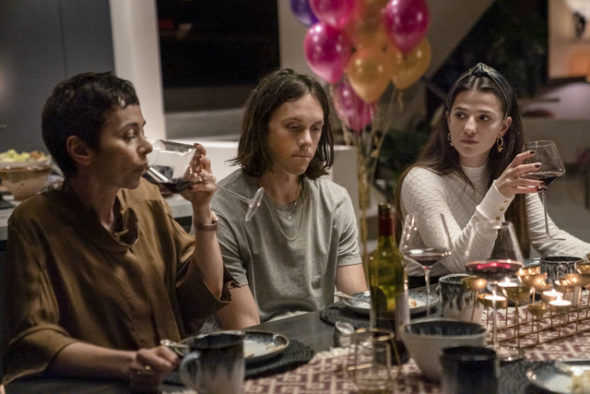 Industry TV show on HBO: canceled or renewed for season 2?