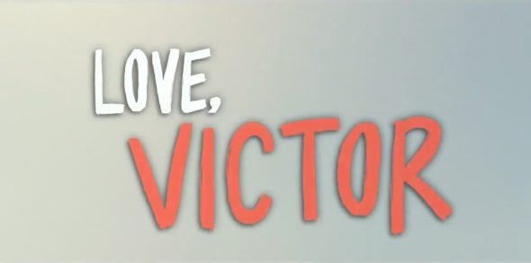 Love Victor TV show on Hulu: (canceled or renewed?)