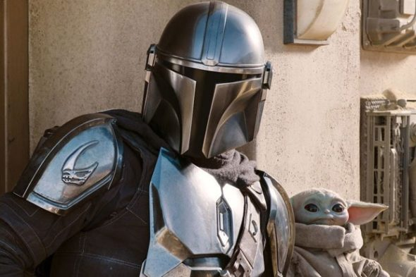 The Mandalorian TV Show on Disney+: canceled or renewed?