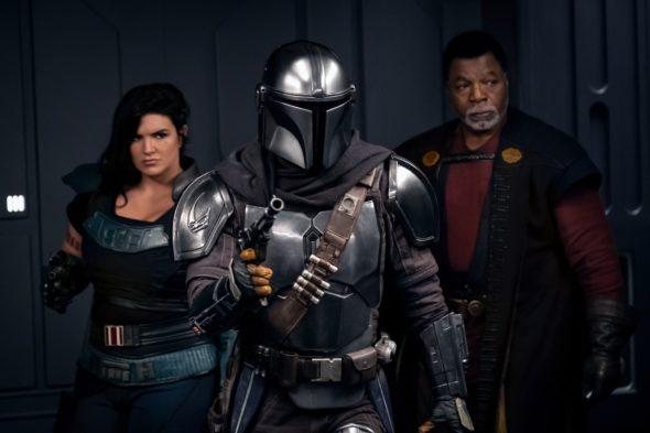 The Mandalorian TV show on Disney+: canceled or renewed for season 3?