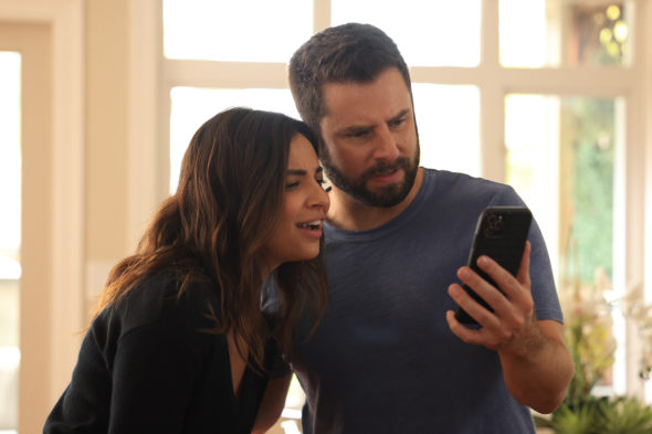 A Million Little Things TV show on ABC: season 3 ratings