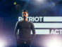 Patriot Act with Hasan Minhaj TV Show on Netflix: canceled or renewed?