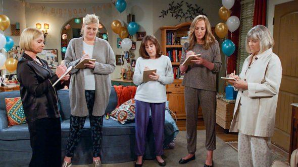 Mom TV show on NBC: canceled or renewed for season 8?