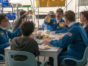 Moonbase 8 TV show on Showtime: canceled or renewed for season 2?
