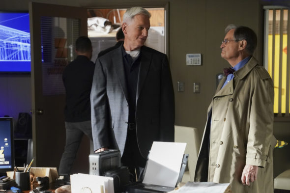 NCIS TV show on CBS: (canceled or renewed?)