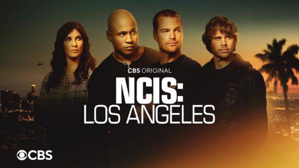 NCIS: Los Angeles TV show on CBS: season 12 ratings