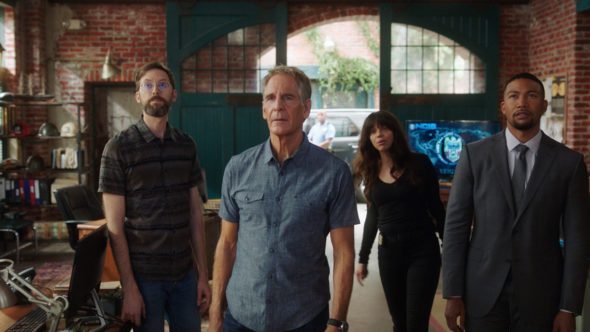 NCIS: New Orleans TV show on CBS: canceled or renewed for season 8?