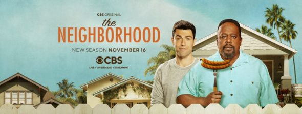 The Neighborhood TV show on CBS: season 3 ratings