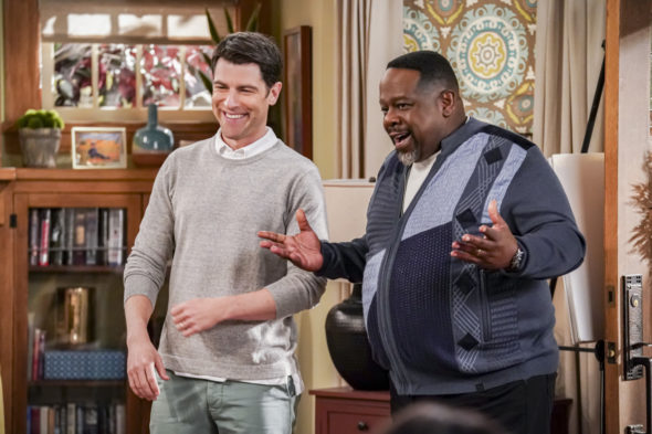 The Neighborhood TV show on CBS: canceled or renewed for season 4?