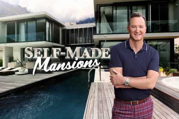Self-Made Mansions TV Show on HGTV: canceled or renewed?