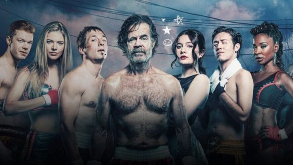 Shameless TV show on Showtime: (canceled or renewed?)