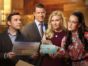 Signed, Sealed, Delivered TV movies on Hallmark
