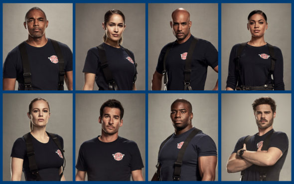 Station 19 TV show on ABC: canceled or renewed for season 5?