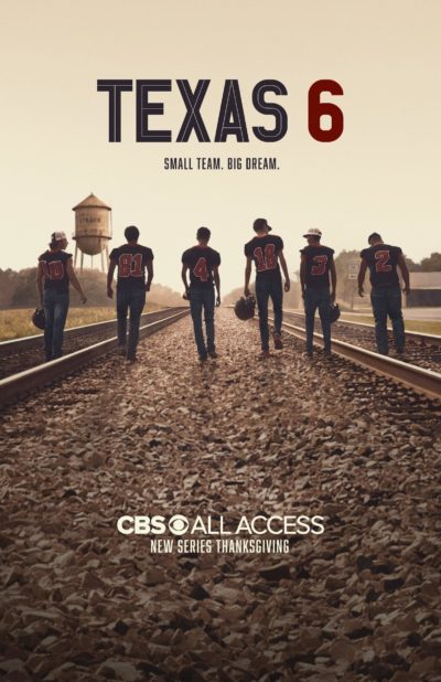 Texas 6 TV Show on CBS All Access: canceled or renewed?