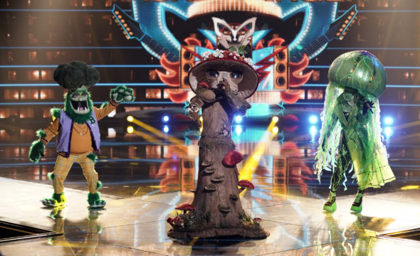 The Masked Singer TV Show on FOX: canceled or renewed?