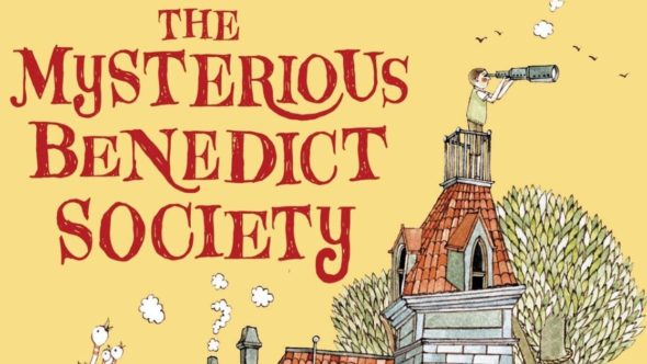 The Mysterious Benedict Society TV Show on Disney+: canceled or renewed?