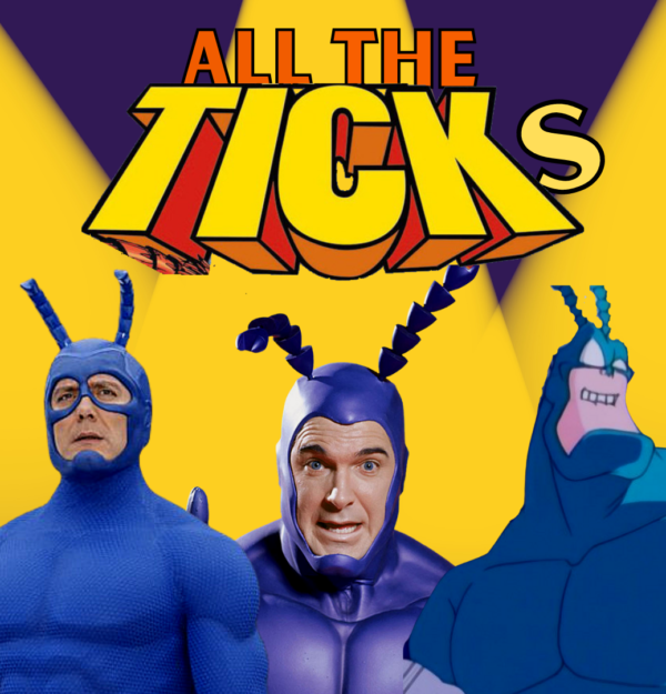 The Tick TV Show: canceled or renewed?