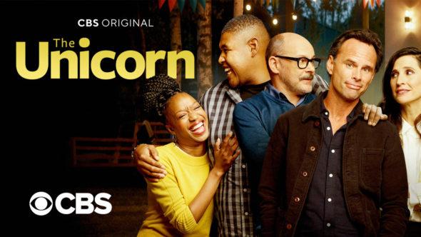 The Unicorn TV show on CBS: season 2 ratings