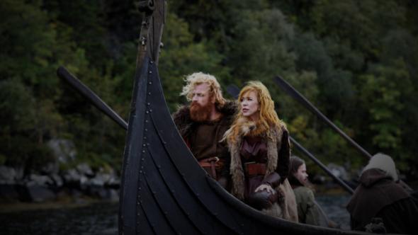 Ultimate Vikings TV Show on Smithsonian: canceled or renewed?