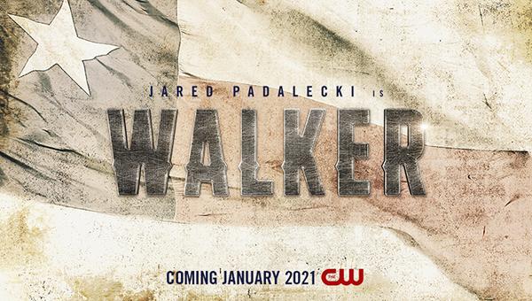 Walker: CW Teases Jared Padalecki Series, Chris Labadie to Recur - canceled  + renewed TV shows - TV Series Finale