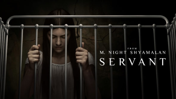 Servant TV show on Apple TV+: season 3 renewal