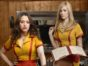 2 Broke Girls TV show on CBS: (canceled or renewed?)
