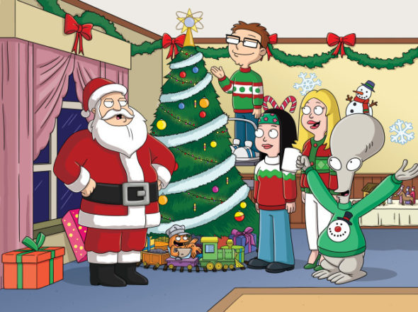 American Dad! TV show on TBS: (canceled or renewed?)