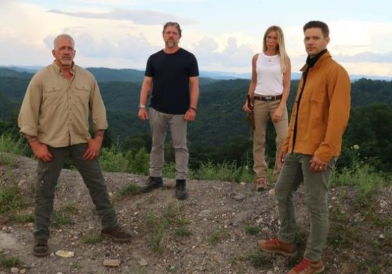 Expedition Bigfoot TV Show on Travel Channel: canceled or renewed?