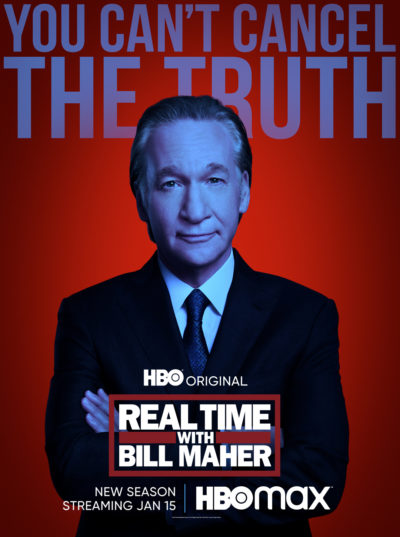 Real Time with Bill Maher TV show on HBO: season 17 renewal season 18 renewal (canceled or renewed?)