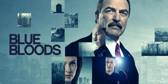 Blue Bloods TV show on CBS: season 11 ratings
