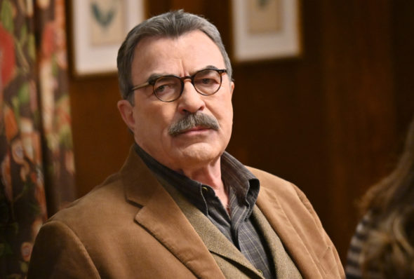 Blue Bloods TV show on CBS: canceled or renewed for season 12?