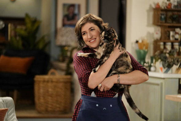 Call Me Kat TV Show on FOX: canceled or renewed?