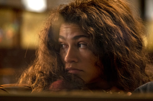 Euphoria TV Show on HBO: (canceled or renewed?)