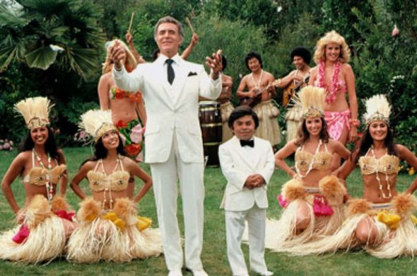 Fantasy Island TV show on ABC