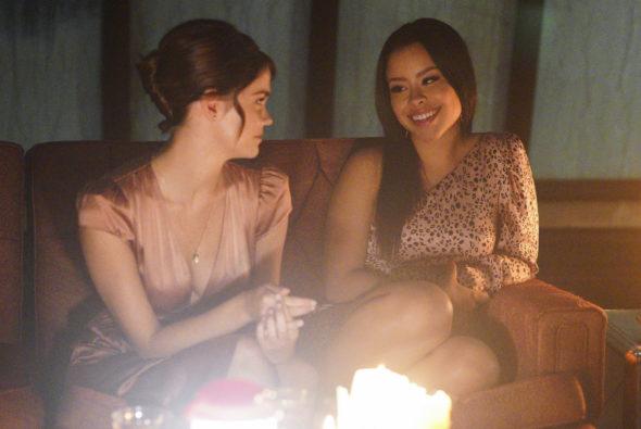 Good Trouble TV show on Freeform: season 3 premiere date