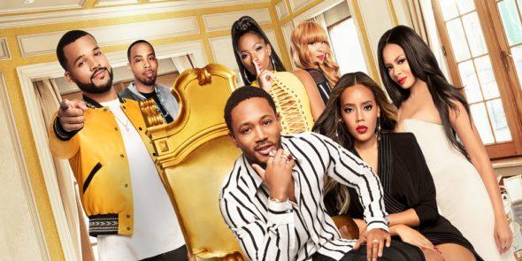 Growing Up Hip Hop Atlanta: canceled or renewed?