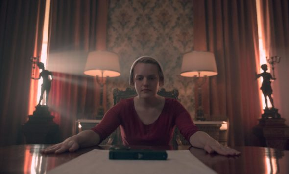 The Handmaid's Tale TV show on Hulu: season 5 renewal