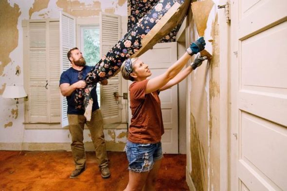 Home Town TV show on HGTV: (canceled or renewed?)