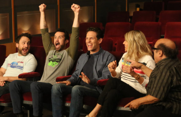 It's Always Sunny in Philadelphia TV show on FXX: renewed for seasons 15, 16, 17, and 18