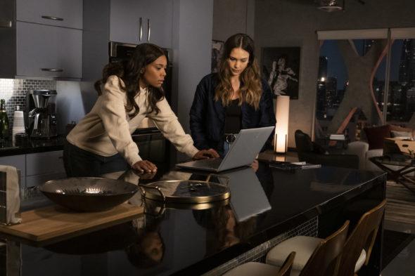 LA's Finest TV show on Spectrum: (canceled or renewed?)