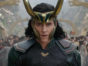 Loki TV show on Disney+