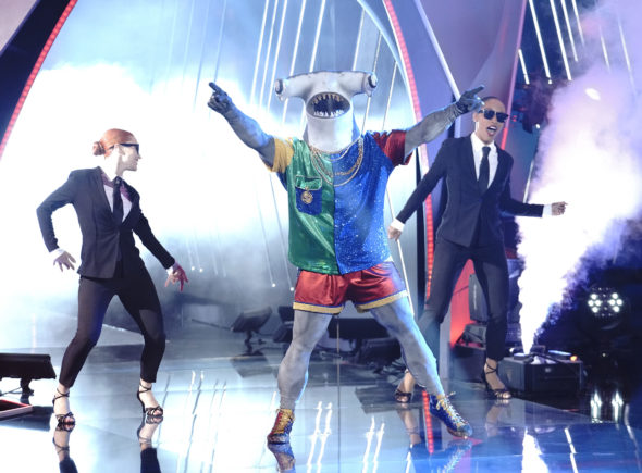 The Masked Dancer TV show on FOX: (canceled or renewed?)