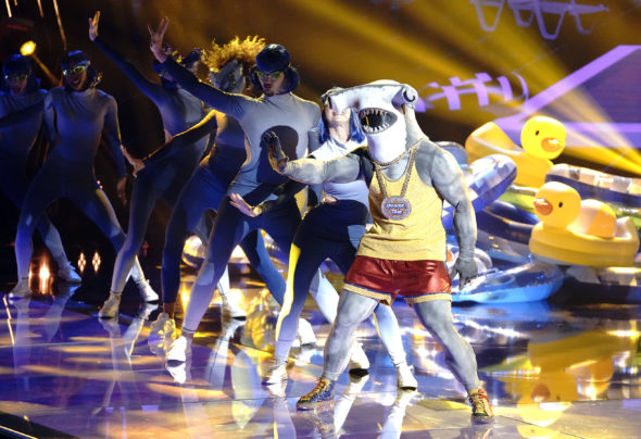 The Masked Dancer TV show on FOX: canceled or renewed for season 2?