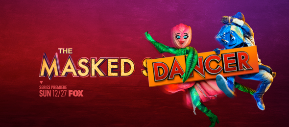 The Masked Dancer TV show on FOX: season 1 ratings