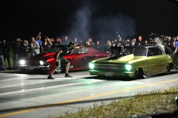 Street Outlaws: Mega Cash Days TV Show on Discovery Channel: canceled or renewed?