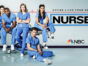 Nurses TV show on NBC: season 1 ratings