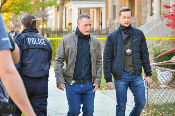 Chicago PD TV Show on NBC: canceled or renewed?