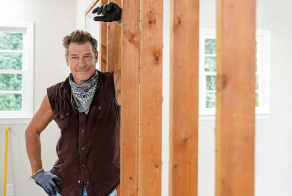 TY Breaker TV Show on HGTV: canceled or renewed?