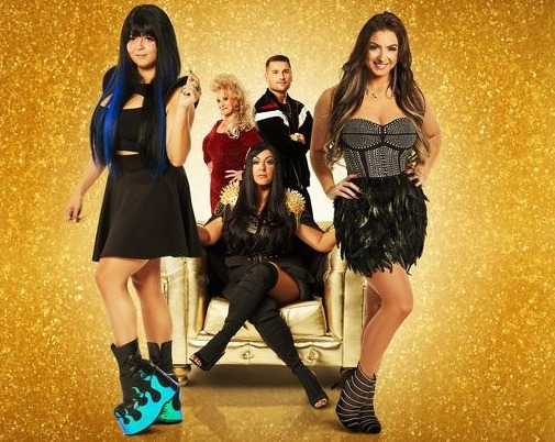 Unpolished TV Show on TLC: canceled or renewed?
