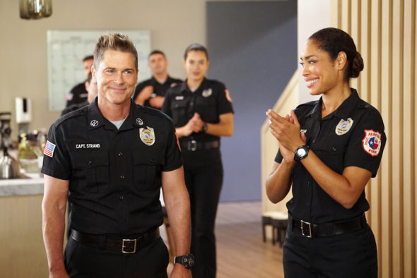 9-1-1: Lone Star TV show on FOX: canceled or renewed for season 3?